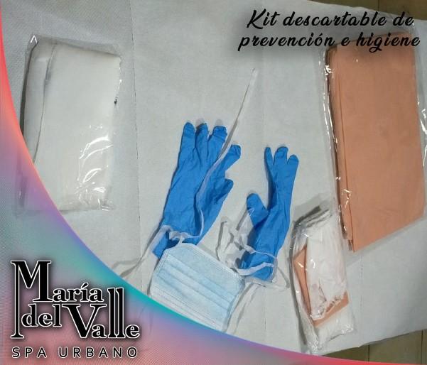 kit higiene en spaurbanorosario